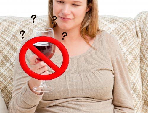 שתיית אלכוהול בהיריון?! למה לא בעצם??