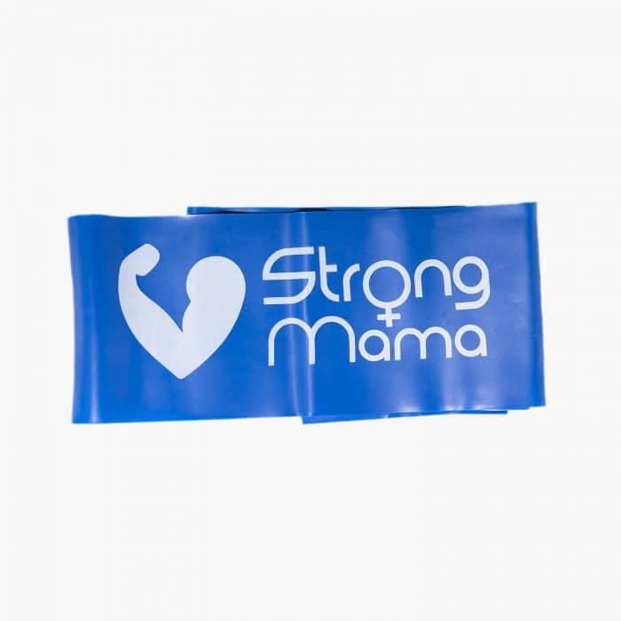 גומיית התנגדות סטרונג מאמא